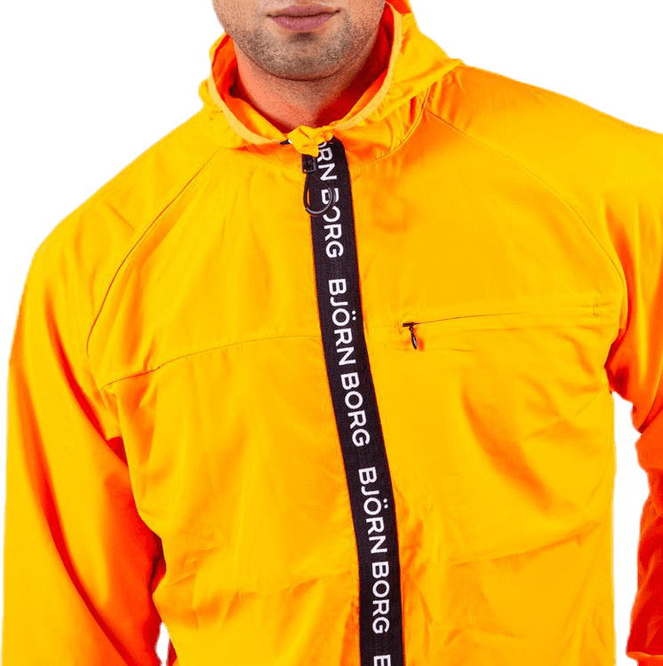 Aimo Wind Jacket Orange