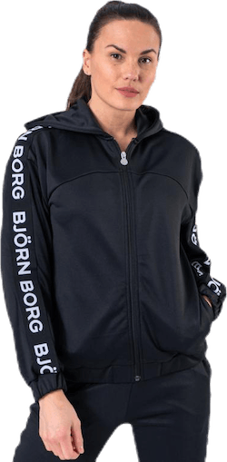 Vct Jacket Team Borg Black