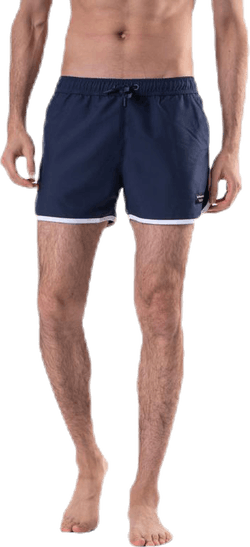 Sandro Swim Shorts Blue