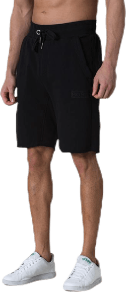 Borg Sport Shorts Black