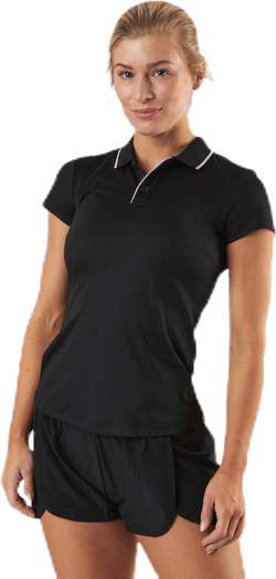 Talise Polo Black