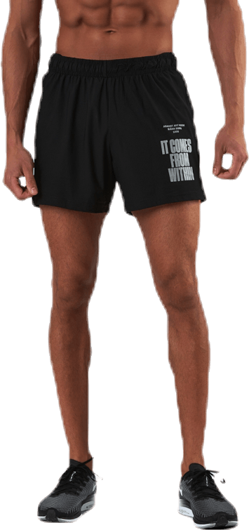 Night Shorts Black
