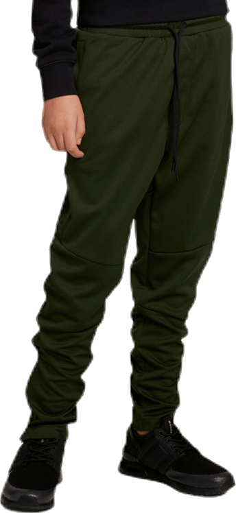 Hugo Poly Training Pants Jr Black