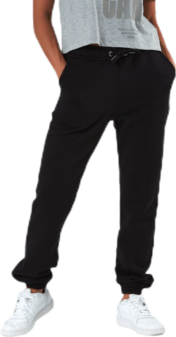 Meghan Sweatpants Black