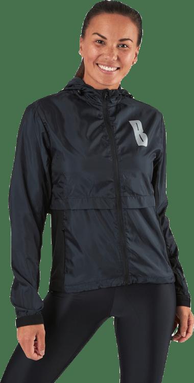 Night Jacket Black