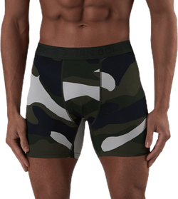 Shorts Per BB 2-pack Peaceful Green