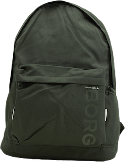 Core New Backpack Green