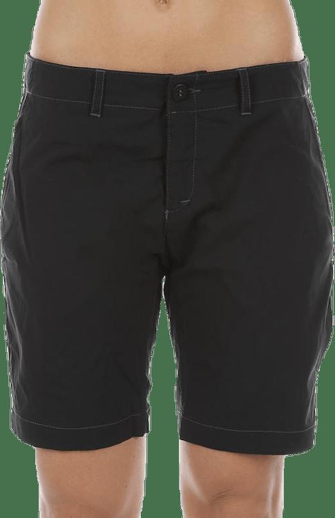 Liquid Rock Shorts Black