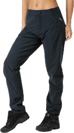 MTM Thrill Twill Pants Black