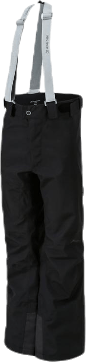 Jr's Candid Pants Black