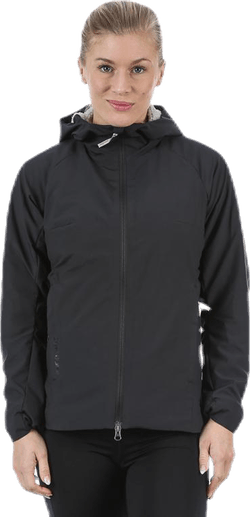 Wisp Jacket Black