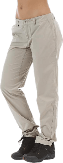 Liquid Rock Pants Beige