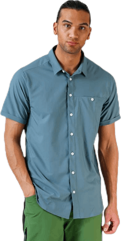 Shortsleeve Shirt Green
