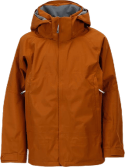 Jr's Candid Shell Jacket Brown