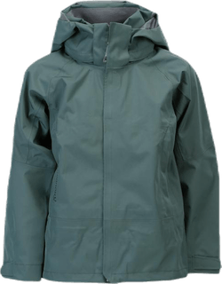 Jr's Candid Shell Jacket Green