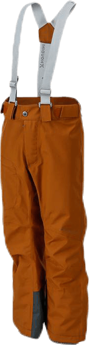Jr's Candid Pants Brown