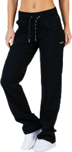 Essential Flex pants Black