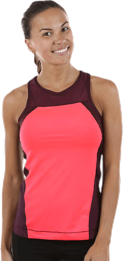 Simply Awesome Tank Pink