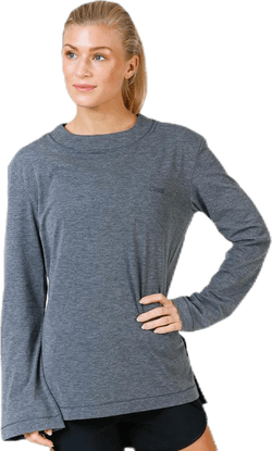 Heritage Conscious Sweater Grey