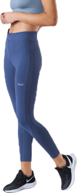 Iconic 7/8 Tights Blue