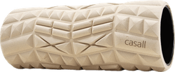 Tube roll bamboo Beige
