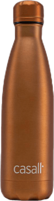ECO Cold bottle 0,5L Brown