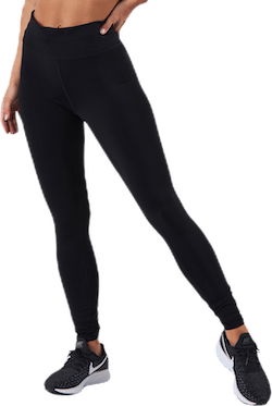 Classic 7/8 Tights Black