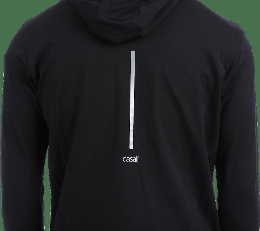 Soft Functional Jacket Black