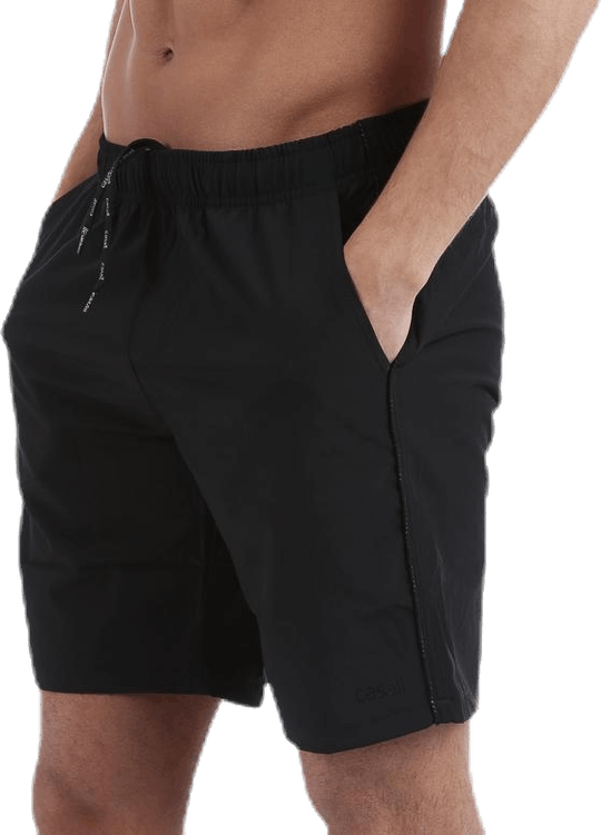 Core Woven Shorts Black