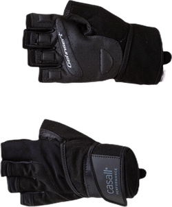 PRF Exercise Glove Support Black