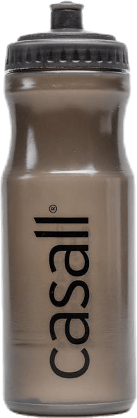 ECO Fitness bottle Black