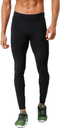 Essential Tights Black
