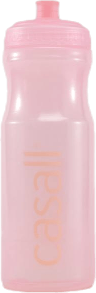 ECO Fitness bottle Pink