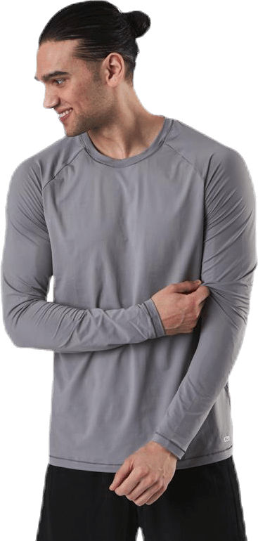 M Sport Long Sleeve Grey