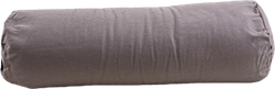 Yoga Bolster Pillow Grey