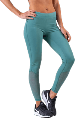 Synergy 7/8 tights Green