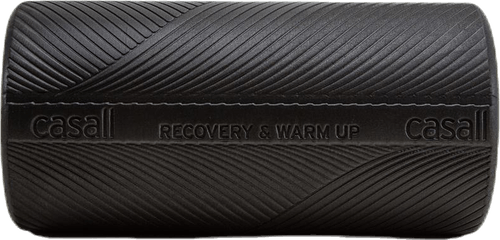 Foam Roll Small Black