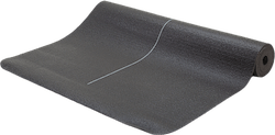 Exercise Mat Balance 3mm Black