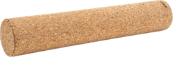 Travel Massage Roll Cork Beige