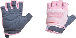 Exercise Glove Pink/Grey