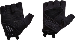 Exercise Glove Style Black