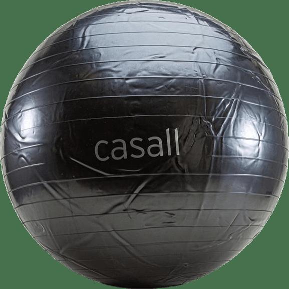 Gym Ball 80cm Black