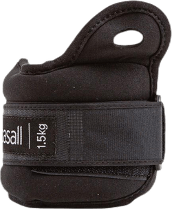 Wrist Weight 2x1,5kg Black
