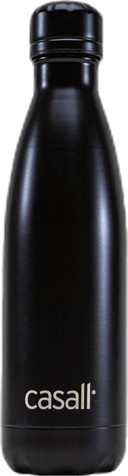 ECO Cold bottle 0,5L Black