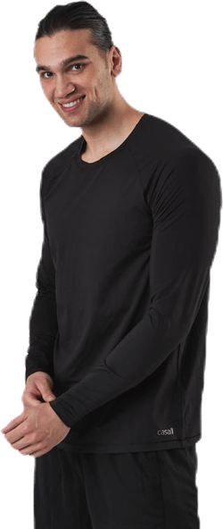 M Sport Long Sleeve Black