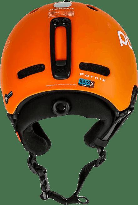 POCito Fornix Orange