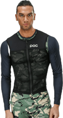 Spine VPD Air Vest Black