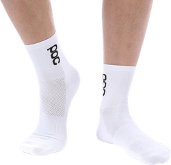 Essential Road Lt Sock White