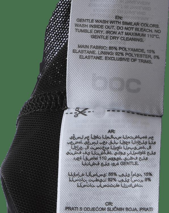 Essential XC Light Bib Black