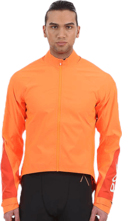 AVIP Rain Jacket Orange